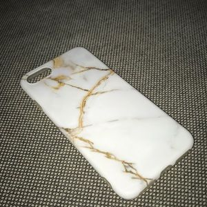 Accessories - iPhone 7 marble case